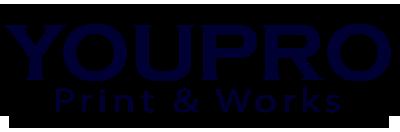 YOUPRO ユープロ Print&Works