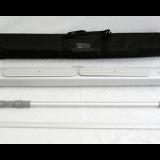 エコ85商品内容:収納バッグ、ベース、支柱、上部バー