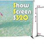 ショースクリーンS320・B320