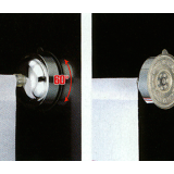 フラッグアームWF-50部品:ガラス吸着手順2