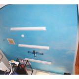 豪華なデジウォール壁紙プリント:デジタルプリント壁紙施工例