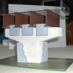高架橋のモデル