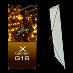 XバナーG18