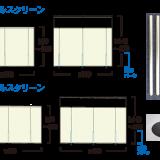 ロイヤル300,400用延伸パーツ(3本)