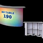 REテーブル190(2×3R)