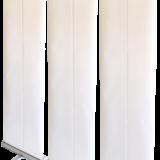 ロールアップLG60(3連)飛沫防止バナー