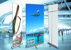 ロールアップLG100-LG120-設置イメージ