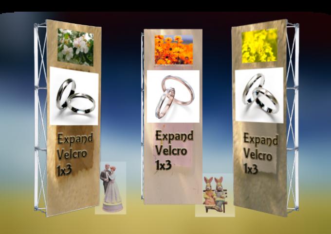エクスパンドv1x3設置、3台-1