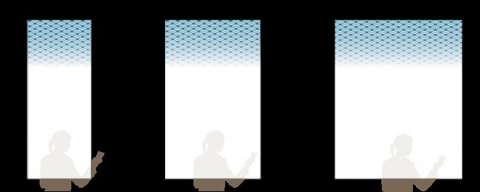 マジキリカラー印刷:和青60・和青90・和青120